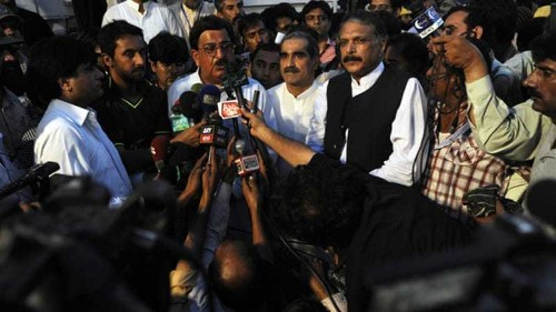 Pakistan assembly rejects opposition demands