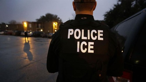 US: Massachusetts judge charged with helping man evade ICE