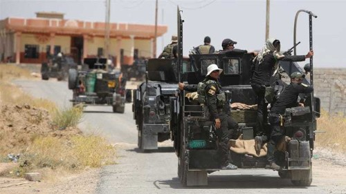 ISIL claims deadly suicide attacks in Iraq