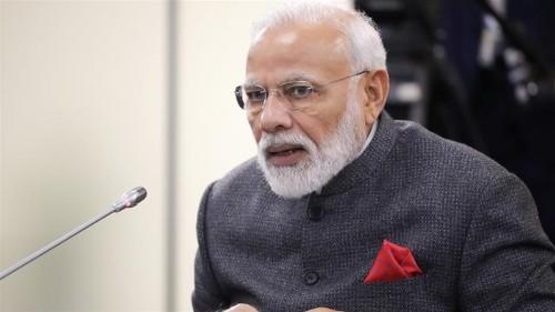Gates Foundation criticised over award to Indian PM Modi