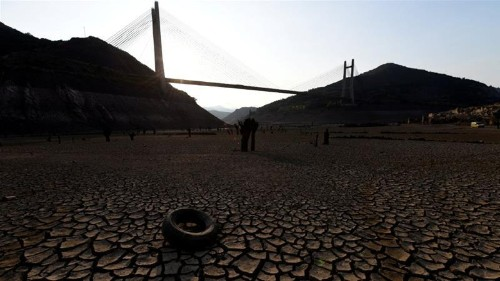 Spanish politics undermining climate change fight