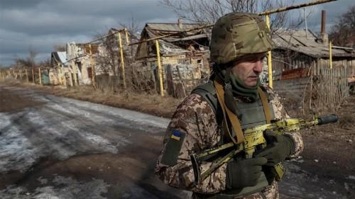 US announces $250m in military aid to Ukraine