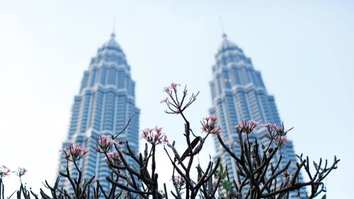 Cesar Pelli: Architect who designed Petronas Towers dies