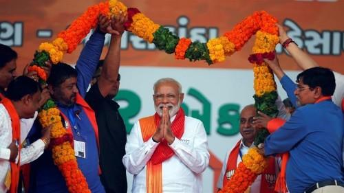 Narendra Modi: The making of a majoritarian leader