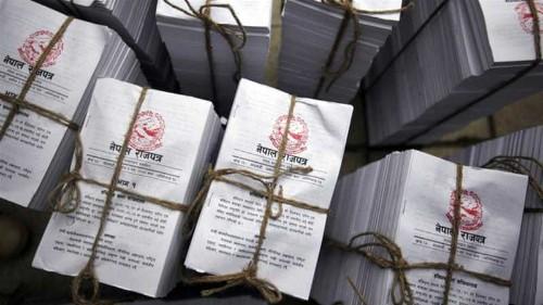 Analysis: Blockade politics in Nepal