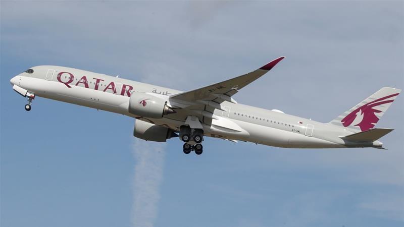 Qatar Airways to resume flights to 80 destinations by June