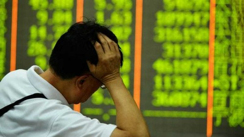 China to prop up stock market after record fall