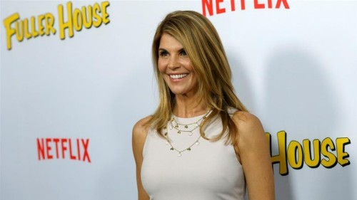 Lori Loughlin facing new charges in US college admissions scam
