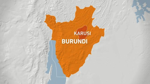 More than 6,000 bodies found in Burundi mass graves