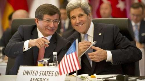 US readies aid package for Syria rebels