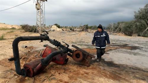 Israeli military says mortar shells fired from Gaza