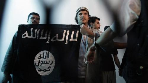 GCC, US slap sanctions on Yemen 'terror' financiers
