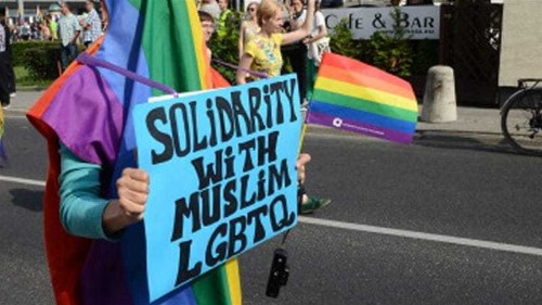 Can a Muslim be gay?