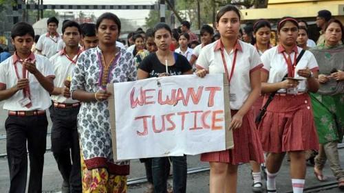Police in India investigate elderly nun's rape