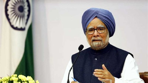 Indian PM to step down after May elections