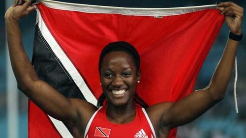 Trinidad confirms Baptiste doping probe