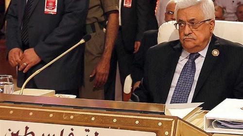 Qatar urges $1bn Arab fund for East Jerusalem
