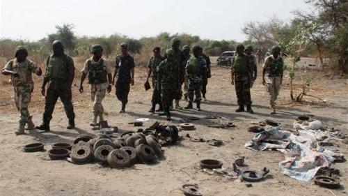 US names Boko Haram as 'terror organisation'