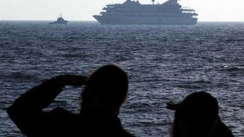 ICC not to investigate Israeli flotilla raid