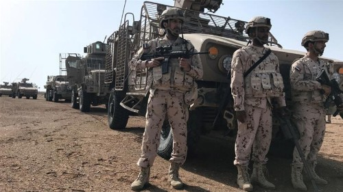 Yemen: UAE to reduce troop presence after consulting with Riyadh