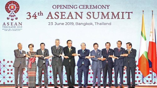 Asean countries to 'launch joint bid to host 2034 World Cup'