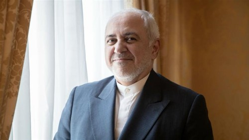 Zarif: Nuclear talks 'moving in right direction'
