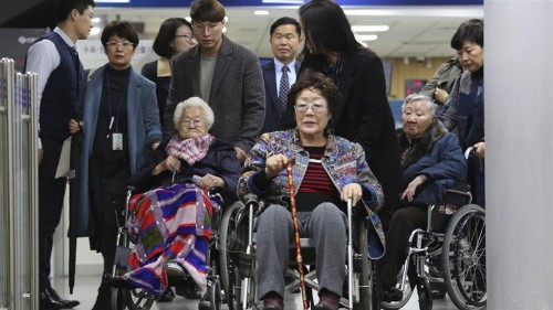 'One comfort woman for every 70 soldiers', Japanese records show