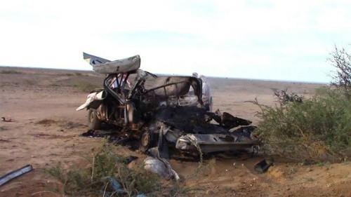 Saudi air raid 'kills four, including child', in Yemen