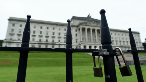 Will the UK impose 'direct rule' in Northern Ireland?