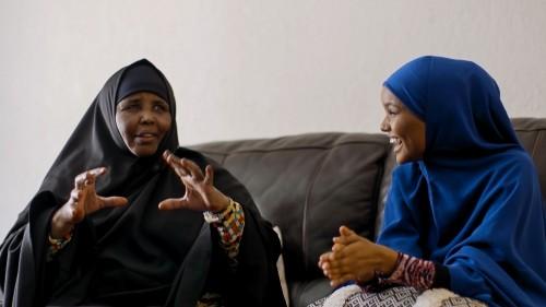 Halima Aden: From refugee to Somali American hijabi model