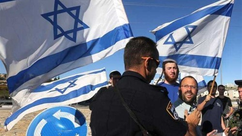 Israel moves to extend law to W Bank settlers