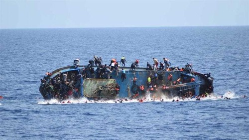 Amnesty reports horrific refugee abuse stories in Libya