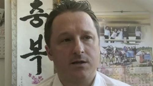 Michael Spavor: China investigates second Canadian