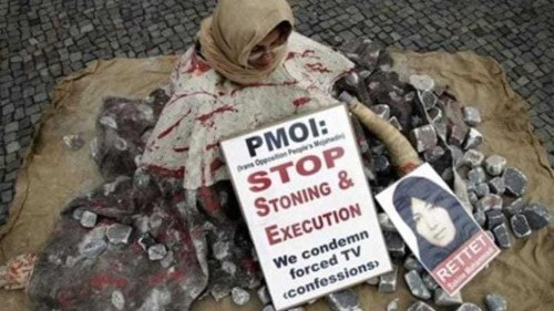Iran executes 40 in two weeks: rights group