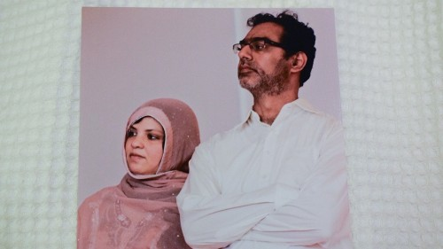 New Zealand attack: Pakistani expat family mourns with pride