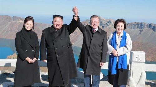 US, North Korea in talks to set up third Trump-Kim summit