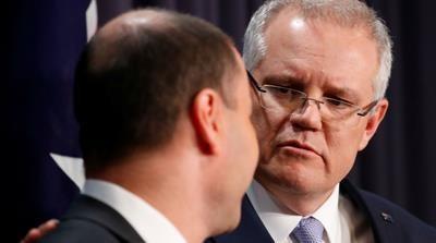 Australia under growing pressure over remote detention policy