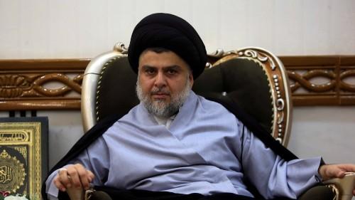Muqtada al-Sadr's double game