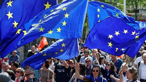 EU to boost spending on climate change, borders and satellites