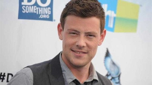 'Glee' TV star found dead in Vancouver hotel