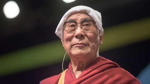 Dalai Lama warns China on interfering in succession