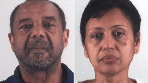 US: Couple get 7 years in prison each for enslaving Guinean girl