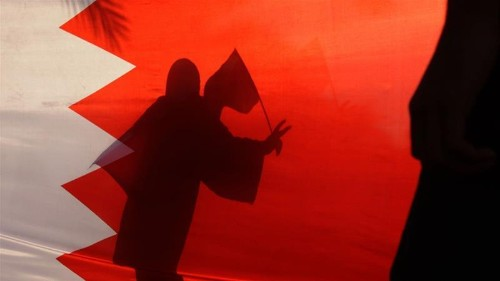 Bahrain: Playing With Fire
