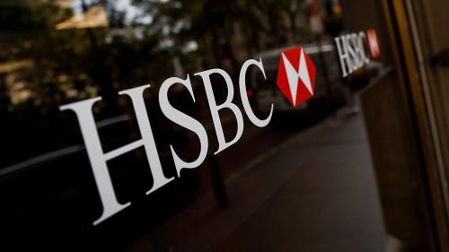 Banking giant HSBC plans business overhaul after profits plunge