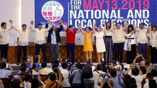 Philippines: President Duterte's allies dominate Senate race