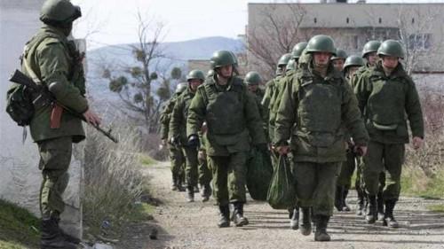 Ukraine crisis: Will the drumbeat lead to war?