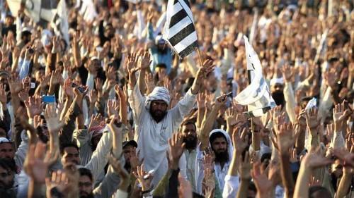 Despite sanctions, Pakistan's 'terrorists' thrive