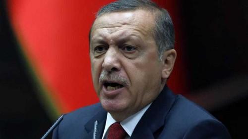 Turkey's PM offers condolences to Armenians
