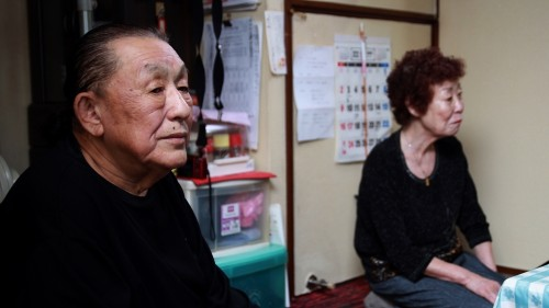 Eugenic sterilisation in Japan: 'We all have the right to live'