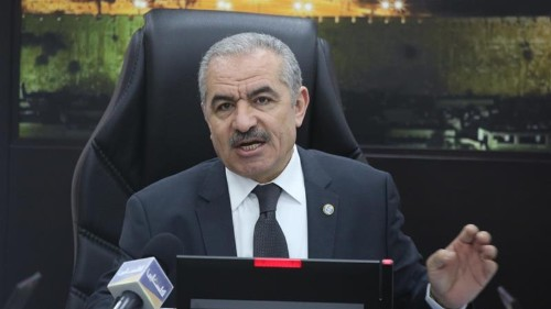 Anger at Palestinian Authority secret ministerial pay rises